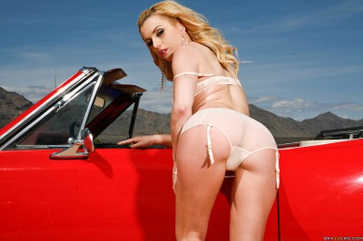 Lexi Belle See Through