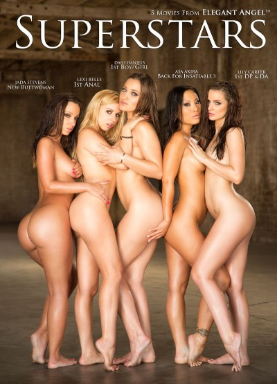 Elegant Angel Superstars