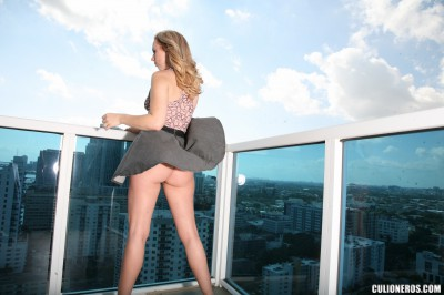 Lexi Belle Up Skirt